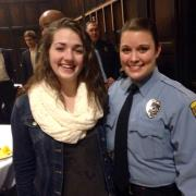 Law Enforcement Thank You Event