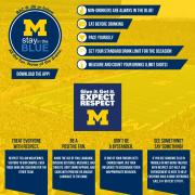 Football guide to the best fan experience