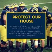 Respect law enforcement